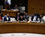 UN-SECURITY COUNCIL-WORKING METHODS