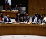 UN-SECURITY COUNCIL-WORKING METHODS