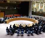 UN-SECURITY COUNCIL-MIDDLE EAST-GOLAN HEIGHTS