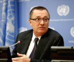 UN JEFFREY FELTMAN MULTILATERALISM IMPORTANCE