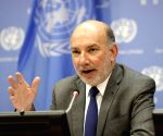 UN calls nations to join 'clean air initiative'