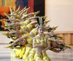 UN-China CDPPAT Performance Thousand Hand Bodhisattva