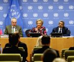 UN-FINANCIAL SITUATION-PRESS BRIEFING