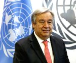 UN NEW SECRETARY GENERAL ANTONIO GUTERRES APPOINTED