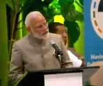 United Nations: PM Modi addresses at High-Level Meeting on Universal Health Coverage