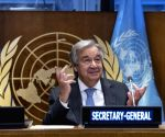 UN chief calls for renewed approach to multilateralism