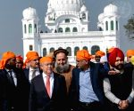 Pak violated UN resolution it sponsored by transferring Kartarpur Sahib control: India