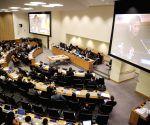 UN 2030 AGENDA FINANCING ANT FINANCIAL