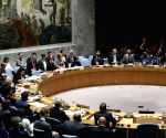 UNITED NATIONS-SECURITY COUNCIL MEETING-DPRK
