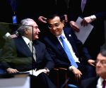 US-CHINESE PREMIER-UN GENERAL ASSEMBLY-SUMMIT