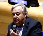 UN chief calls for enhancement of peacekeeping operations