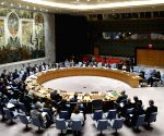 UN SECURITY COUNCIL SYRIA