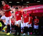 United's aborted game vs Liverpool to be played on May 13