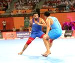World Kabaddi League 2014 - 9th Match