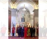 Trump a valued friend of India, says President Kovind