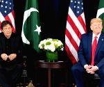 Imran to meet Trump at Davos summit