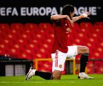 Free Photo: United through to Europa League last four with 4-0 win over Granada
