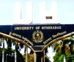 University of Hyderabad gets new V-C