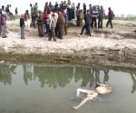 104 bodies found in Ganga