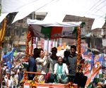 Modi government stalled Amethi food park project: Priyanka