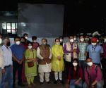 After salary release Hindu Rao doctors resume work