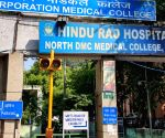 As senior docs of Hindu Rao decide to join protest, MCD transfers 4 to other hosp