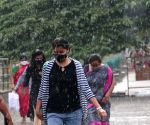 Heavy rains lash Karnataka as monsoon intensifies