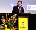 File Photo: UNSW Sydney marks India's Martyr's Day with Gandhi Oration