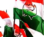 Cong demands winter session of Parliament amid farmers protest