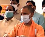 Yogi's oxygen policy to generate jobs as well