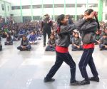 UP girls to train in self-defence