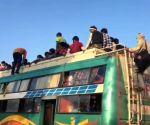 Free Photo: Noida border
