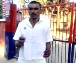 UP govt's reply sought on falsely implicated man