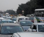 UP man complains of traffic jam, gets to manage instead