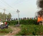 Lakhimpur Kheri violence: