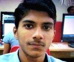 UP's Kumar Vishwas Singh scores 100% in CBSE Class X