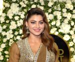 Urvashi Rautela: Excited about my first International music album 'Versace'