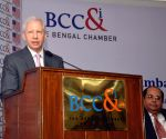 Kenneth Juster at Bengal Chamber of Commerce and Industry