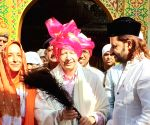Ajmer (Rajasthan): Kenneth Juster visits Ajmer Sharif Dargah
