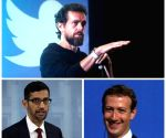 'Who the hell are you?', US lawmakers scold Twitter, Facebook, Google CEOs