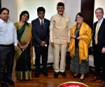 US envoy calls on Andhra CM