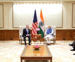 US Defense Secretary James Mattis meets PM Modi