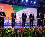 Passage to Prosperity: India-Afghanistan International Trade and Investment Show