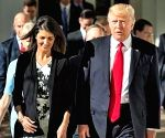 Former Nikki Haley lawyer to defend Donald Trump in impeachment trial