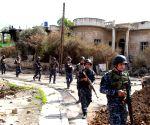 Iraqi anti-terror forces kill 13 IS militants