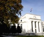 US Fed keeps interest rates near zero amid slow economic recovery