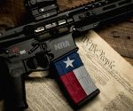 US gun rights group files for bankruptcy