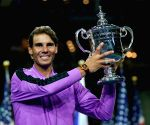 US Open to allow 100% fan capacity this year