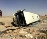 US soldier killed in Afghan accident