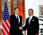 US and India closely coordinating on Afghanistan